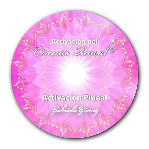 CD Activación Pineal