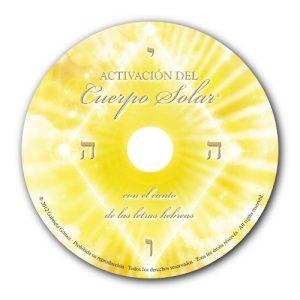 CD Activación Cuerpo Solar